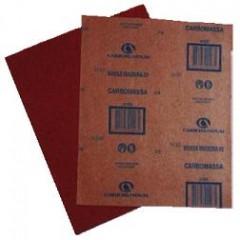 Lija para madera grano 040 Por 50 unidades