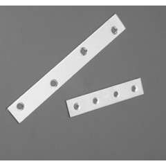 Planchuela - Acero 1.80 mm - 50 mm - Por empaque (empaque 60 u.)