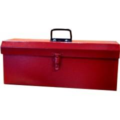Caja de Herramientas Metalica 450x190x160