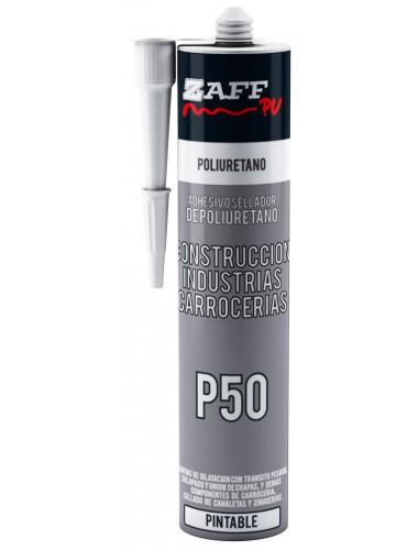 Poliuretano Blanco 310Cm3 Cartucho Por unidad